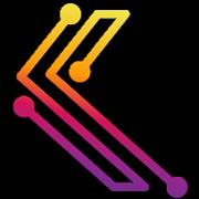 Klaborate Retina Logo